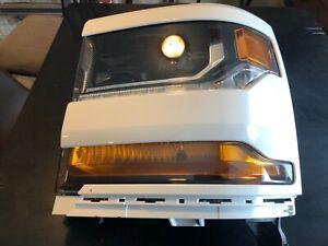 2018 Chevrolet Silverado 1500 headlight assembly drivers side