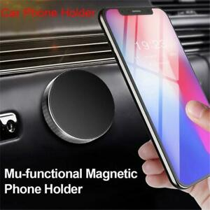Car Magnetic Mobile Phone Holder Phone Mount for iPhone Samsung
