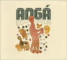 Anga diaz - Echu Mingua [CD]