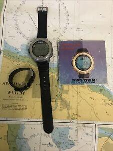 Suunto Spyder Scuba Diving Computer