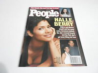 MAY 13 1996 PEOPLE magazine (NO LABEL) UNREAD - HALLE BERRY