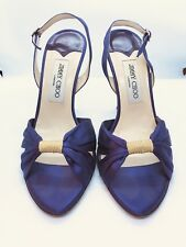 c82a2908832 Jimmy Choo High (3 in. to 4.5 in.) Satin Heels for Women for sale | eBay