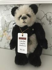 charlie bears minimo HTF Little One