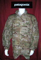 Patagonia PCU Level 5 Flex Jacket Size XX-Large / Long CAMO MULTICAM CAMOUFLAGE