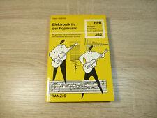 Hans Goddijin: Elektronik in der Popmusik / Taschenbuch