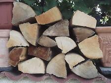 30 Kg Brennholz Kaminholz Buche  trocken im Karton ca.  30 Kg