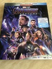 Avengers: Endgame (Blu-ray 2019) Robert Downey Jr