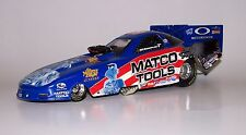 Whit Bazemore Matco/Muppets 2002 Firebird Funny Car Action 1:24 AUTOGRAPHED NHRA