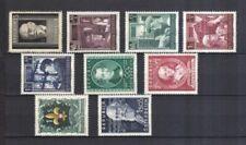 Postfrische Briefmarken aus Österreich als Posten & Lots