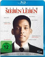 Sieben Leben [Blu-ray](NEU/OVP) Bewegendes Drama mit Will Smith