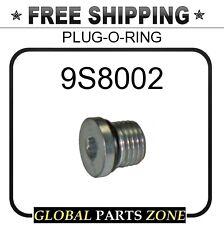 9S8002 - PLUG-O-RING  for Caterpillar (CAT)