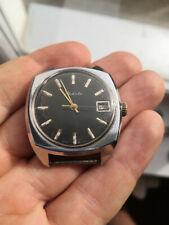 Men's Watch USSR Raketa. Men's wrist watch. Mechanical. Vintage.