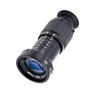 Micro Scene Viewer Sucher Des VD 11X Professional Director mit Halsband