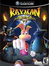 Rayman Arena NGC New GameCube