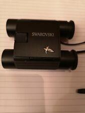 Swarovski 8x20B binoculars