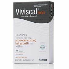 Viviscal Man Hair Growth Program Tablets