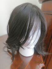 Noriko Angelica Beautiful Wig in Expresso