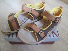 GIESSWEIN Sandalen Schuhe Voll-Leder Gr. 35 TOP-Qualität NEU