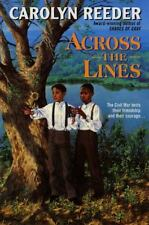 Across the Lines-ExLibrary