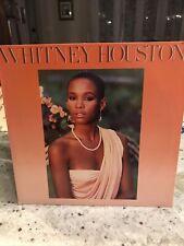 Whitney Houston – Whitney Houston Soul 33 Lp Nm 1985