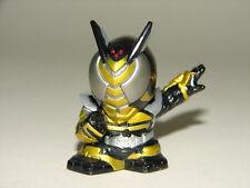 SD Kamen Rider TheBee (Ver. 2) Figure from Kabuto Set! (Masked) Ultraman