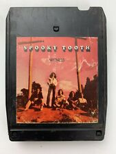 Spooky Tooth Witness (8-Track Tape)