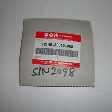 GENUINE SUZUKI PARTS RING STD T500 GT750 TS250 TM250 12140-30010-000