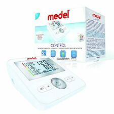 MEDEL Control misuratore di pressione braccio automatico press. arteriosa 95142