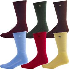 FootJoy Mens ProDry Crew Fashion Golf Socks