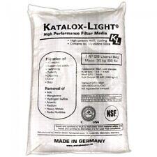 Katalox-Light® Catalytic Media (Iron, H2S, Manganese) .5 cu. ft. box
