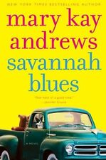 Savannah Blues: A Novel by Mary Kay Andrews, (Paperback), Harper Paperbacks , Ne