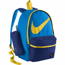 BACKPACK RUCKSACK WITH PENCIL CASE POUCH NIKE BA4665-406