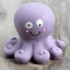 3d Craft Octopus Candle Molds DIY Silicone Soap Mold Resin Wax Chocolate Mold