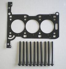 HEAD GASKET & BOLTS VAUXHALL OPEL AGILA CORSA 1.0 X10XE Z10XE 12V 1997-03