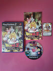 Dragon Ball Z Budokai Tenkaichi - playstation 2 - PAL ------ Complet + carte