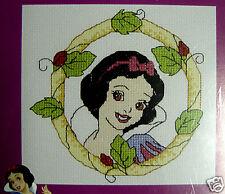 Disney Princess - Snow White – Janlynn counted cross-stitch kit