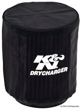 CM-4508DK K&N DRYCHARGER WRAP fits CAN-AM DS450 EFI 450 2009-2012  ATV