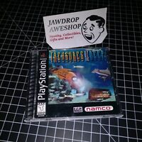 TREASURES OF THE DEEP PS1 GAME+MANUAL USED, TESTED, WORKING. WEAR. PLAYSTATION 1
