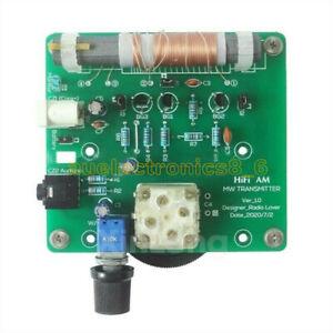 AMT-MW207 525-1605kHz MW Medium Wave Transmitter AM Radio Transmitter NEW