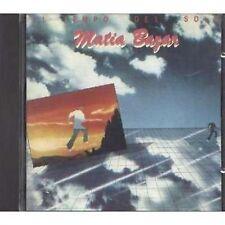 MATIA BAZAR - Il tempo del sole - ANTONELLA RUGGIERO CD 1991 COME NUOVO