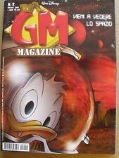 GM magazine Giovani Marmotte n°2 2000 Disney  [SP18]