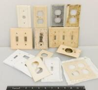 Large Lot Switchplate Cover Outlet Covers g35