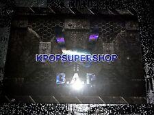 B.A.P BAP Single Album Volume 1 One Warrior CD Great Cond K-POP KPOP