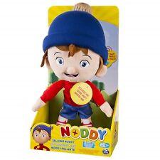 Juguete de Peluche Juguetes de Peluche de hablar Noddy 2+ Niño Niño Juguete NUEVO Age en Caja
