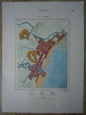 1883 Perron map SINGAPORE (#204)