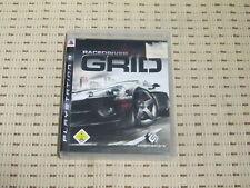 Racedriver Grid para PlayStation 3 ps3 PS 3 * embalaje original *