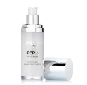 Skinn Cosmetics Collagenesis PEP-40 Serum Riche. 33ml. Full Size