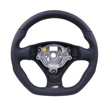 Steering wheel fit to Audi A4 B6 Leather 20-582