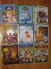 Disney Blu ray slipcover (SLIPCOVER ONLY! NO MOVIE DISC!)