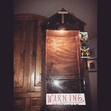 Annabelle,Lifesize horror prop,Raggedy Ann,Replica The conjuring CASE ONLY